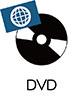 DVD(英語)