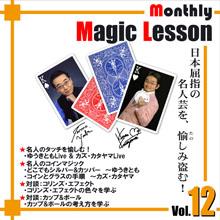 mML Vol.12